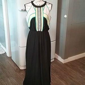 Studio Y Dresses - STUDIO Y maxi dress size Large